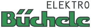 Elektro Büchele Fridolfing Logo