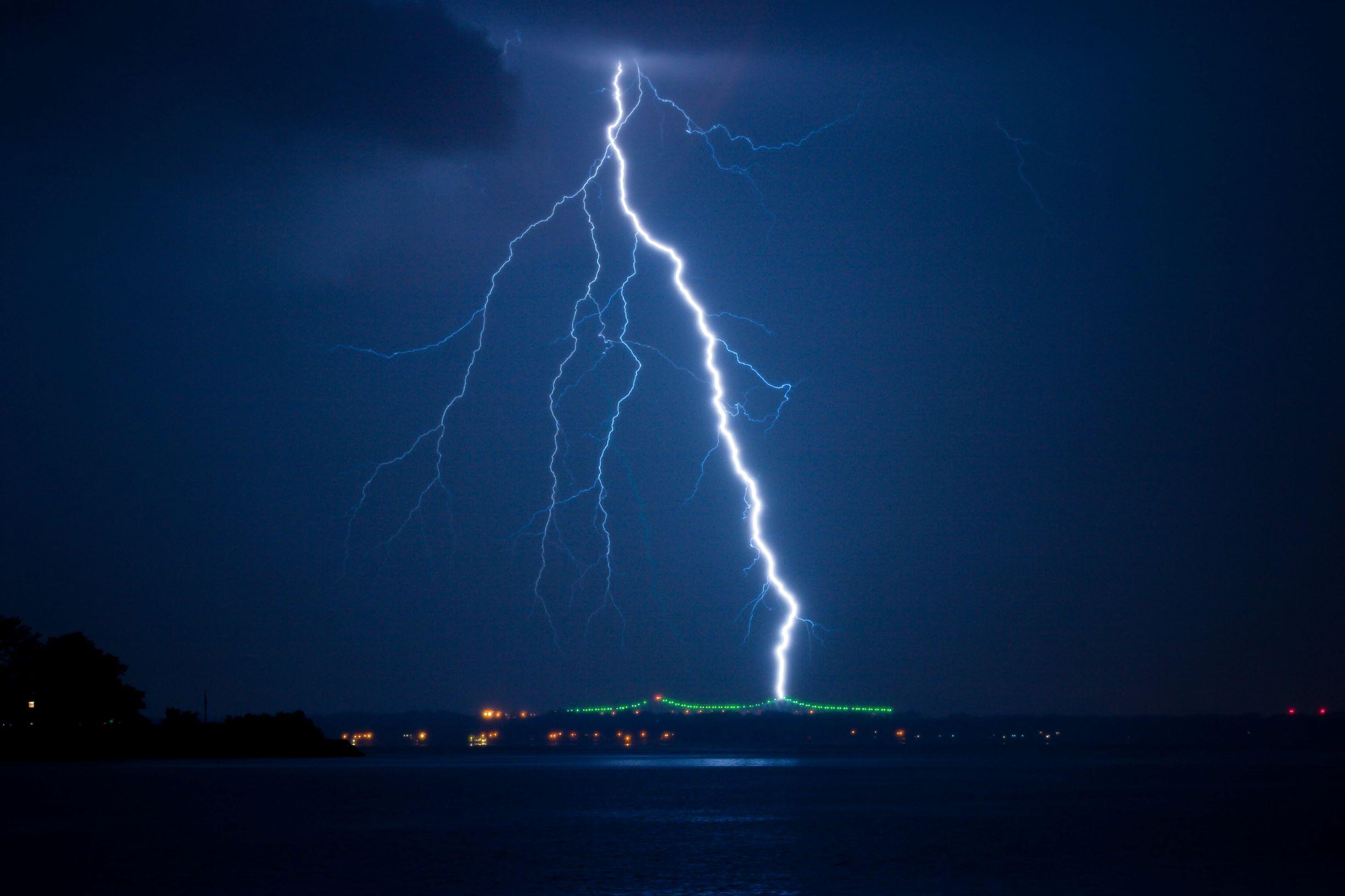 Blitzsschutz